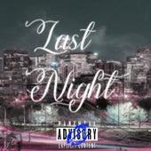 Last Night di GTA
