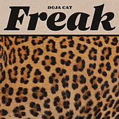 Freak de Doja Cat