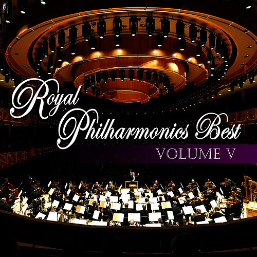 Royal Philharmonic's Best Volume Six by Royal Philharmonic Orchestra