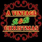 A Vintage R&B Christmas de Various Artists