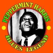 Blues Legend by Peppermint Harris
