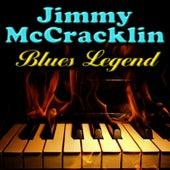 Blues Legend by Jimmy McCracklin