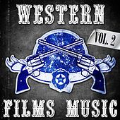 Western Films Music. Vol. 2 by Ennio Morricone
