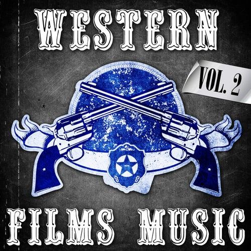 Western Films Music. Vol. 2 by Ennio Morricone