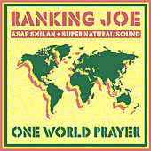 One World Prayer by Super Natural Sound