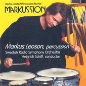 Markussion by Markus Leoson