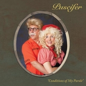 Conditions of My Parole by Puscifer