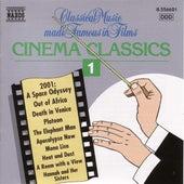 Cinema Classics, Vol.  1 de Various Artists