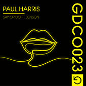 Say Or Do (feat. Benson) by Paul Harris