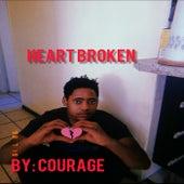 Heart Broken de Courage