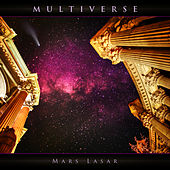 Multiverse by Mars Lasar