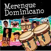 Merengue Dominicano de Various Artists
