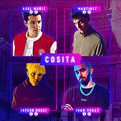 Cosita (feat. Martinez, Jaycob Duque) by Axel Muñiz