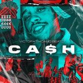 Cash (feat. Thicano Beatz) de Victor