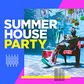 Summer House Party van Various Artists