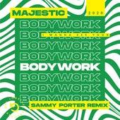 Bodywork (Sammy Porter Remix) by Majestic