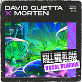 Kill Me Slow (Vocal Rework) von David Guetta