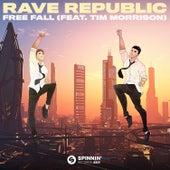 Free Fall (feat. Tim Morrison) von Rave Republic
