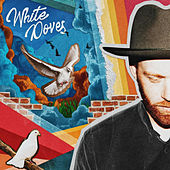 White Doves by Sam Tinnesz