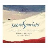 Sopra Scarlatti (Cantate à voce sola di soprano di Domenico Scarlatti 1685 - 1757) by Various Artists