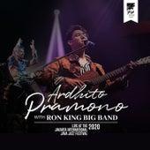 Ardhito Pramono Live at Jakarta International Java Jazz Festival 2020 de Ardhito Pramono