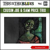 This Is the Blues, Vol. 10 (Recordings of 1947) de Cousin Joe