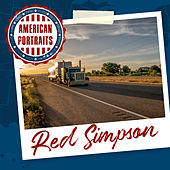 American Portraits: Red Simpson by Red Simpson
