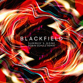 Summer's Gone (Robin Schulz Remix) by Blackfield