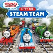 Meet the Steam Team! by Thomas & Friends