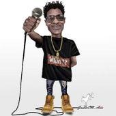 Afro Beat 4 de Chindo Man