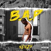 B.A.P von Kenzy