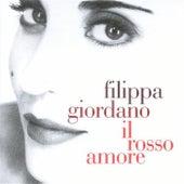 Il rosso amore by Filippa Giordano