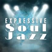 Expressive Soul Jazz de Various Artists