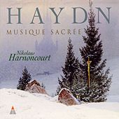 Haydn : Choral Works di Nikolaus Harnoncourt
