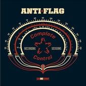 Complete Control Session von Anti-Flag