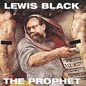 The Prophet by Lewis Black