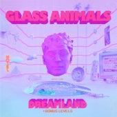 Dreamland (+ Bonus Levels) by Glass Animals