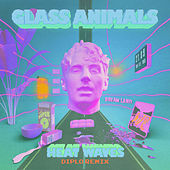 Heat Waves (Diplo Remix) von Glass Animals