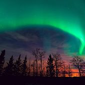Northern Lights by KVI by Snot