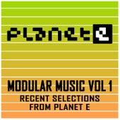 Modular Music Vol. 1 von Monty Luke