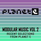 Modular Music Vol 2 by Various Artists