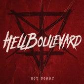 Not Sorry von Hell Boulevard