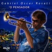 'O Pensador de Gabriel Oscar Rosati