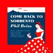 Come Back to Sorrento de Phil Brito