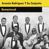 Arsenio Rodriguez Y Su Conjunto (Remastered) de Arsenio Rodriguez