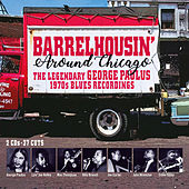 Barrelhousin' Around Chicago de Various Artists