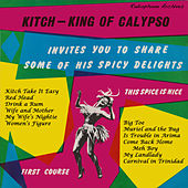 Some Spicy Delights by Lord Kitchener