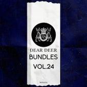 Dear Deer Bundles, Vol. 24 von Various Artists