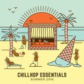 Chillhop Essentials Summer 2016 de Various Artists
