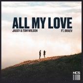 All My Love de Jagsy